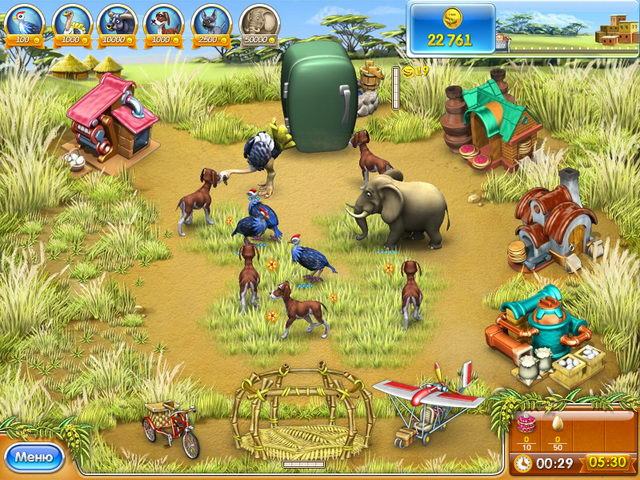 Скачать игру ферма мания бесплатно 2